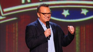 Tom Arnold´s Stand Up Special, That´s My Story And I´m sticking to it premieres New Year´s Eve on Showtime