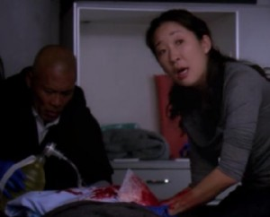 Grey´s Anatomy S07E11 – Disarm Recap, Quotes, Spoilers and Photo