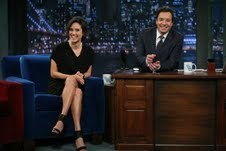 Cancelled and Renewed Shows 2011: NBC renews Late Night with Jimmy Fallon