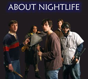 Nightlife the Series – Web Series Review