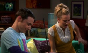 The Big Bang Theory S04E12 – The Bus Pants Utilization Recap, Quotes, Spoilers and Photo