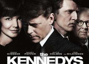 Cancelled and Renewed Shows 2011: The Kennedys cancelled by History