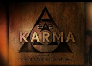 Bar Karma music studio launched by Current TV