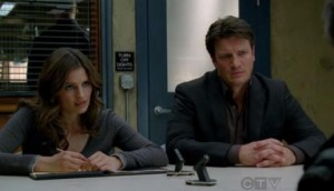 Castle S03E15 – The Final Nail – Quotes, Spoilers