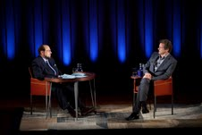 Colin Firth on Inside the Actors Studio airing February 7th on Bravo