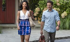divya-hank-reshma-shetty-mark-feuerstein-interview-royal-pains