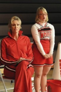 Glee S02E11 – The Sue Sylvester Bowl Shuffle Recap, Quotes, songs and videos