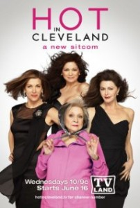Hot in Cleveland S02E04 Sisterhood of the travelling spanx Spoilers, Betty White Elka Quotes