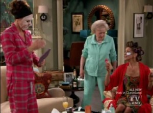 Hot in Cleveland S02E03 – Hot for the Lawyer Spoilers, Betty White Elka Quotes