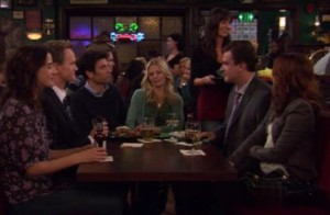 How I Met Your Mother S06E17 – Garbage Island Spoilers Recap, Quotes