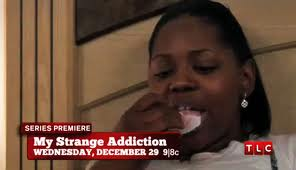My Strange Addiction Season 3 Episode 1 – Dating My Car/Baby Powder