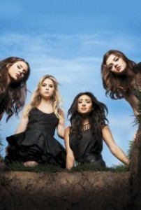 Pretty Little Liars S01E17 – The New Normal – Recap – Quotes and Spoilers
