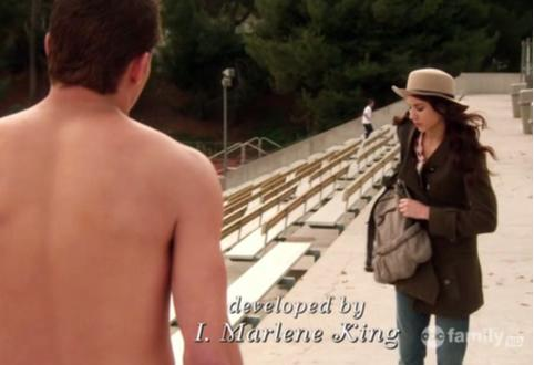 Pretty Little Liars Quotes | Pretty Little Liars S01e15 If At First You Don T Succeed Lie Lie