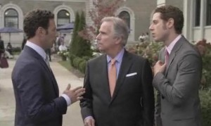Royal Pains S02E18 – Season Finale – Listen to the Music Quotes Spoilers and Preview