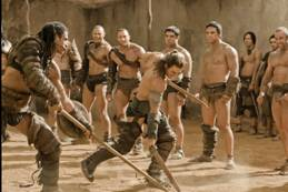 Spartacus Gods of The Arena Prequel – Episode 5 Reckoning Spoilers and Preview