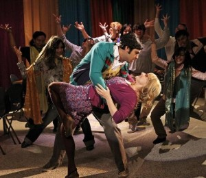 The Big Bang Theory S04E14 – The Thespian Catalyst Recap Quotes and Spoilers