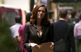 Hilarie Burton – new series regular at White Collar – Interview