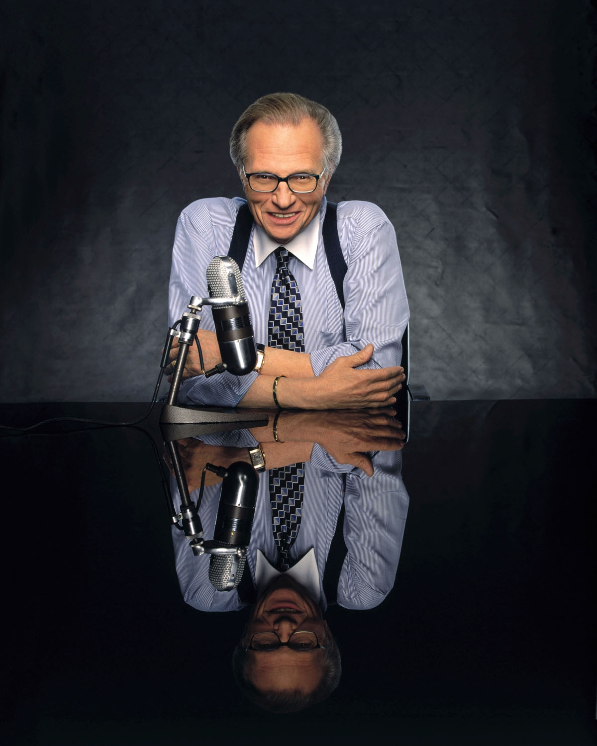70th Annual Peabody Awards Scoop: Larry King to Host