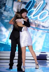 American Idol Gossip: Are Casey and Haley dating? #AI10
