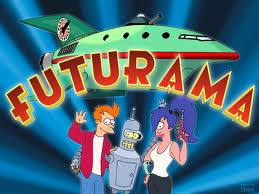 Cancelled and Renewed Shows 2011: Comedy Central renews Futurama for two years