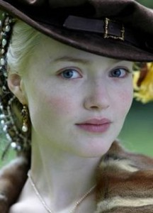 Borgias Casting News: Holliday Grainger joins as Lucrezia Borgia and Lotte Verbeek as Guilia Farnese
