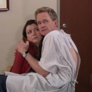 How I Met Your Mother S06E18 – Change of Heart Spoilers Recap, Quotes