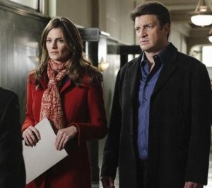 Castle S03E19 Law & Murder Spoilers and Quotes