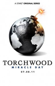 Torchwood premieres July 8 on Starz