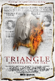 HBO Documentary: Triangle Remembering the Fire, premieres March 21
