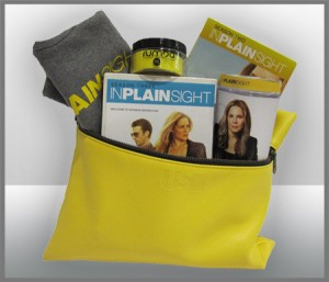 In Plain Sight Contest and Giveaway – Runs through May 10th