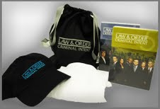 Law And Order Criminal Intent Contest and Giveaway – Runs through May 11th