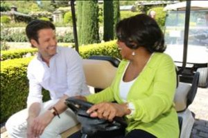 Nate Berkus Show guests and spoilers for May – Oprah Winfrey Guests!