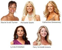 Cancelled and Renewed Shows 2011: Bravo cancels Real Housewives of DC