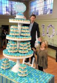 Seth Meyers Celebrated 1000th Episode of The Martha Stewart Show