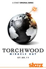Torchwood Video Teaser Spoiler Unveiled – Premieres July 8 10PM on Starz