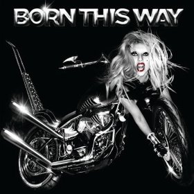 Buy Lady Gaga Born This Way for one dollar on Amazon!