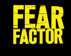 Casting Call: Open Audition for Fear Factor!