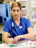 Top Ten Nurses on TV Show
