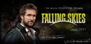 Cancelled and Renewed Shows 2011: TNT renews Falling Skies for season two
