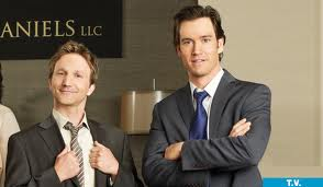 Cancelled and Renewed Shows 2011: TNT renews Franklin & Bash for season two