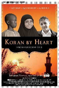 HBO Documentaries: Koran by Heart premieres August 1 9PM