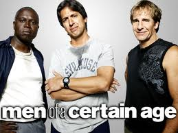 Cancelled and Renewed Shows 2011: TNT cancels Men of a Certain Age