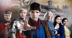 Cancelled and Renewed Shows 2011: Syfy renews Merlin for season four