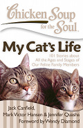 my_cats_life-chicken-soup-for-the-soul-book-review