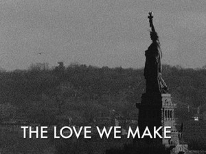 Showtime Documentary: The Love We Make about Paul McCartney premieres September 10 9PM