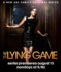 The Lying Game premieres August 15 on ABC Family 9/8C
