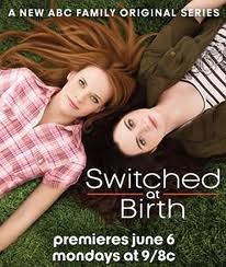 Cancelled and Renewed Shows 2011: ABC Family renews Switched at Birth for season extension