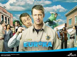 Canceled and Renewed Shows 2011: Syfy cancels Eureka