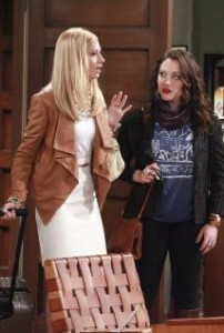 Cancelled and Renewed Shows 2011: 2 Broke Girls renewed for full season pickup