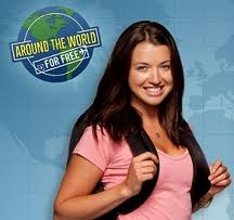 Around the World for Free with Parvati Shallow Review
